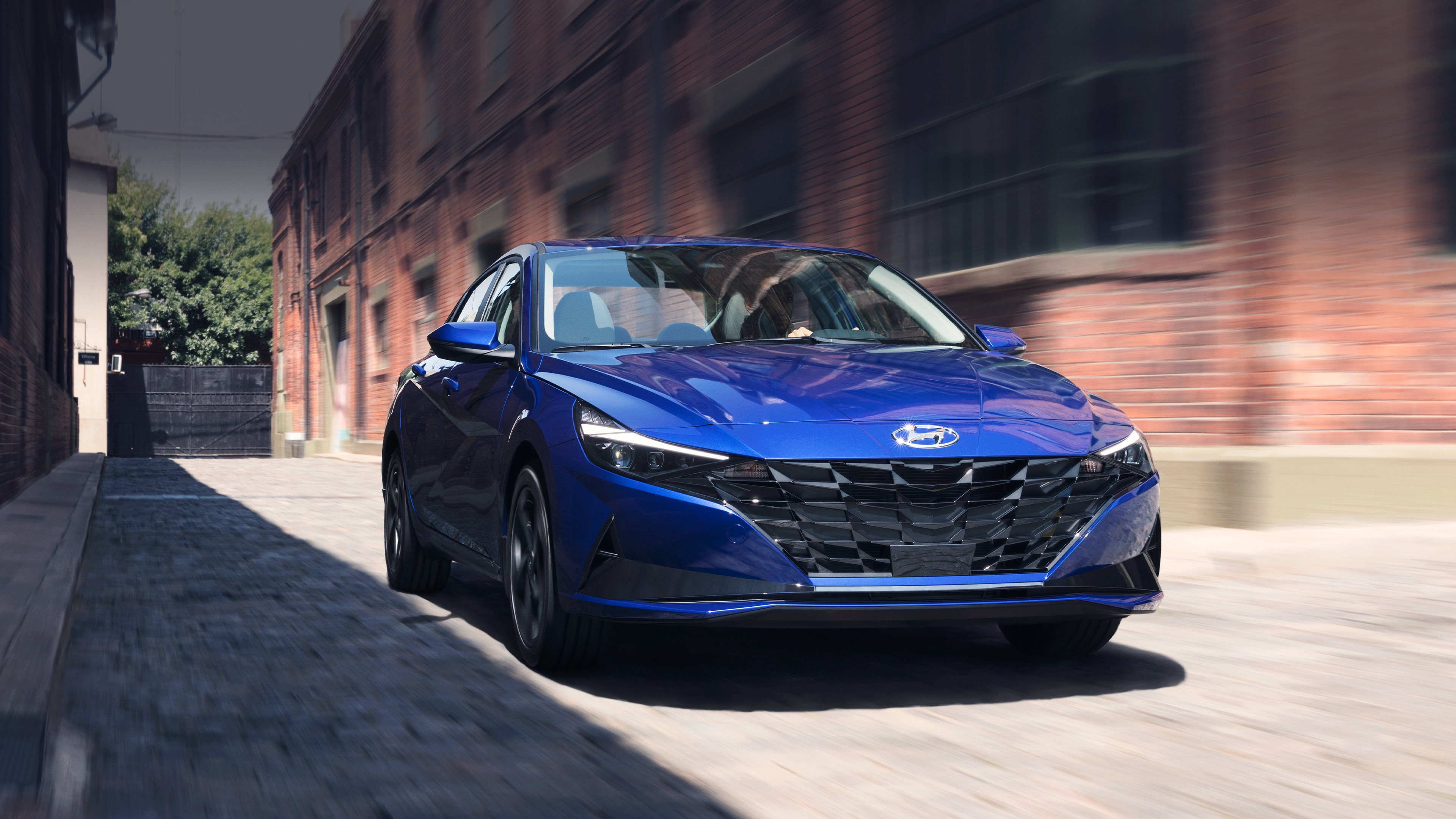 The all-new ELANTRA | Coming late 2020 | Hyundai Canada
