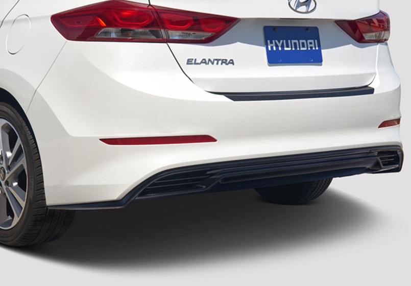 Genuine Accessories | Hyundai Canada Genuine Parts | Hyundai