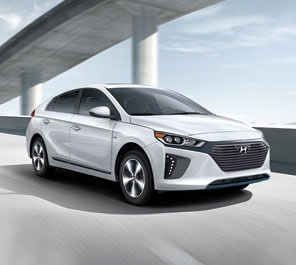 IONIQ electric plus