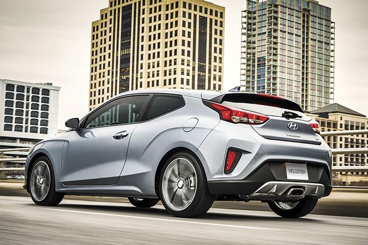 Hyundai Veloster 2019 | Live loud | Hyundai Canada