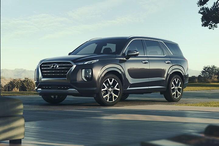 SUV Comparison: 2020 Hyundai Palisade vs. 2020 Ford Explorer