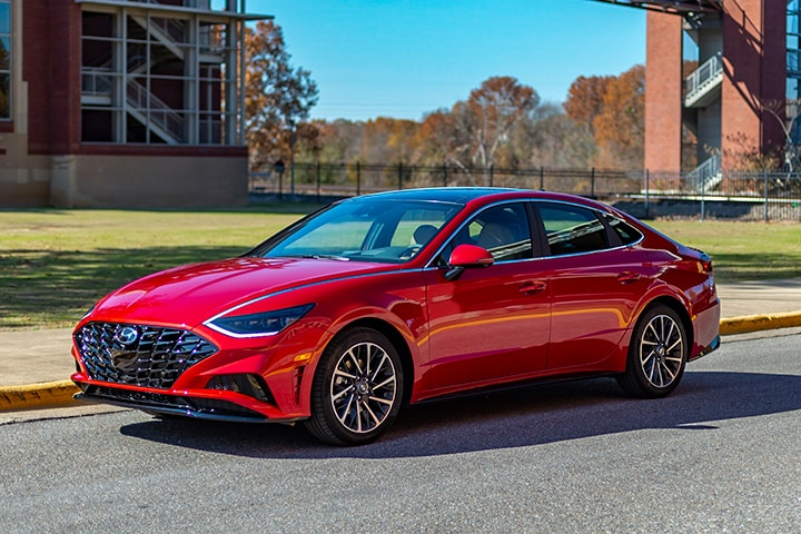 2020 Hyundai Sonata: Awesome… Just Like the Others