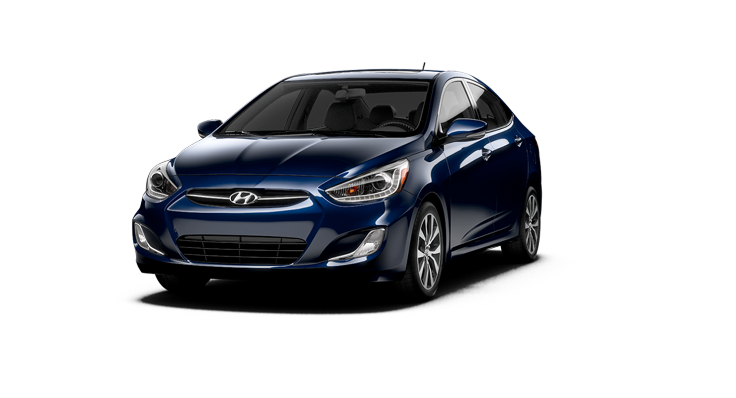 Hyundai accent canada