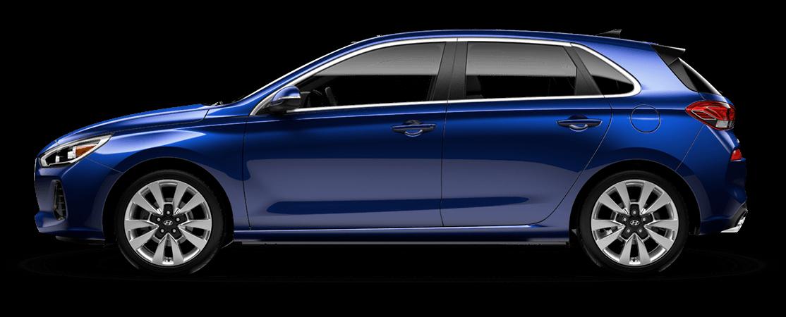 Hyundai ELANTRA GT 2018 Nuit étoilée