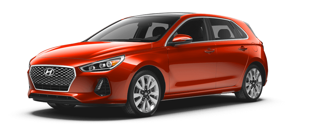 2018 Elantra Gt Efficiently Powerful Hatchback Car Hyundai Canada Pdv Paket Auto Detailing Total Size S Exterior Colour Phoenix Orange