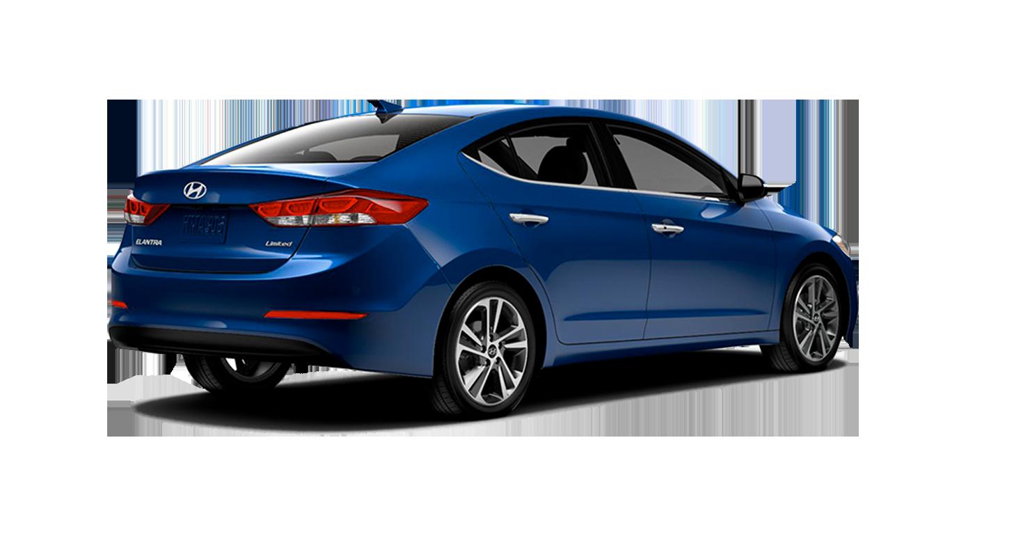 Hyundai Elantra 2018 | Best Small Compact Car | Hyundai Canada