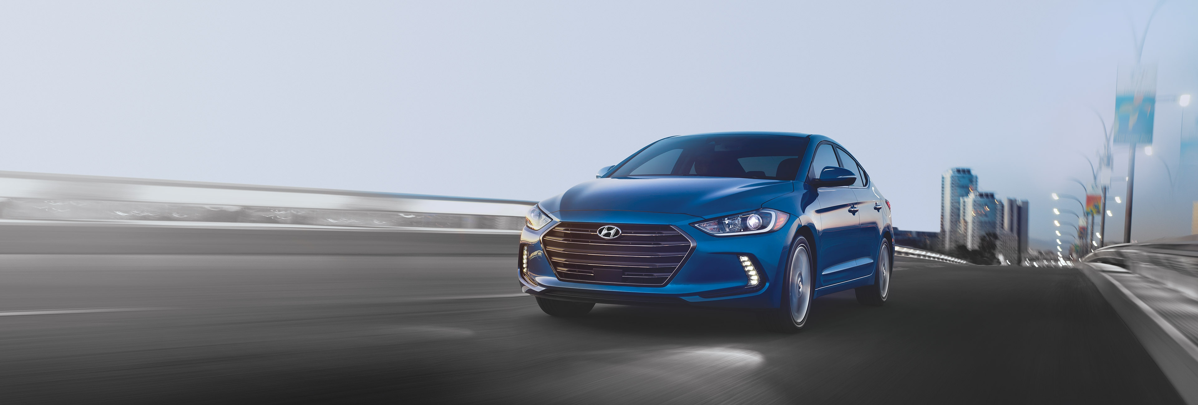 Hyundai Elantra 2018 Reviews & Ratings | Hyundai Canada