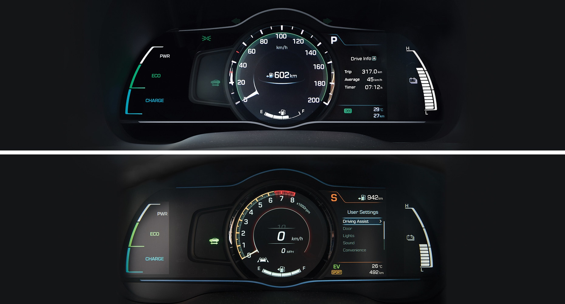 2019 IONIQ Hybrid - Canada's most fuel efficient car   Hyundai Canada