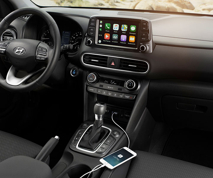Android Auto MC et Apple CarPlay MC
