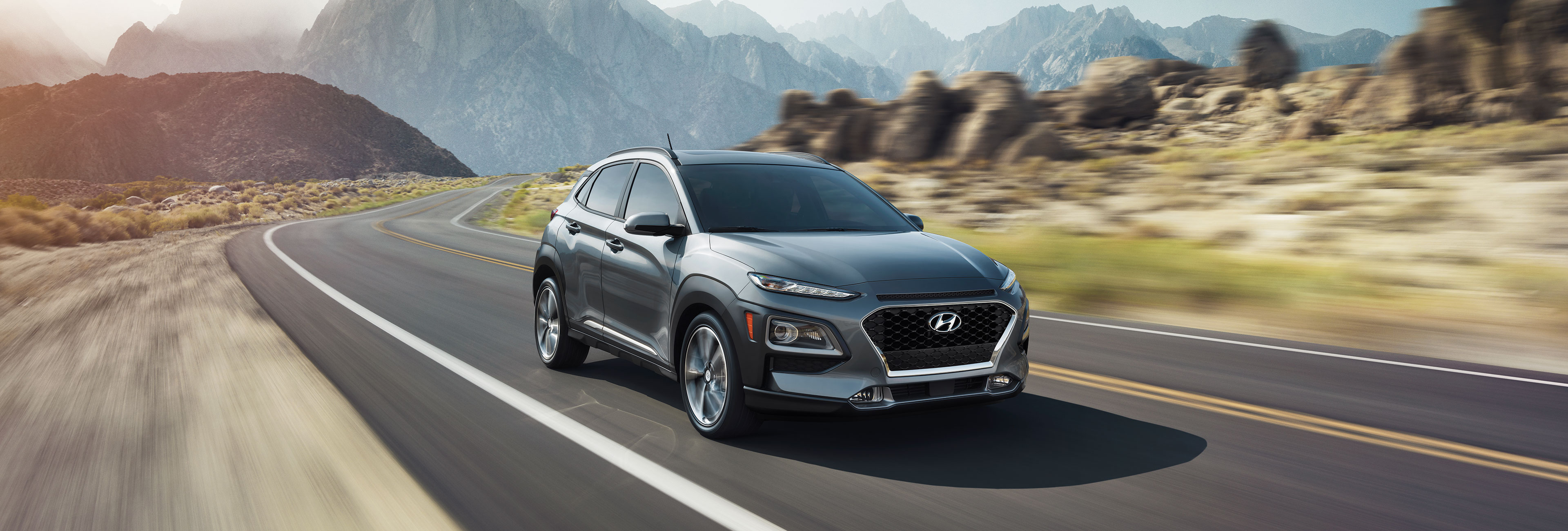 2018 Hyundai KONA petitive parison vs Mazda CX 3 GT AWD vs