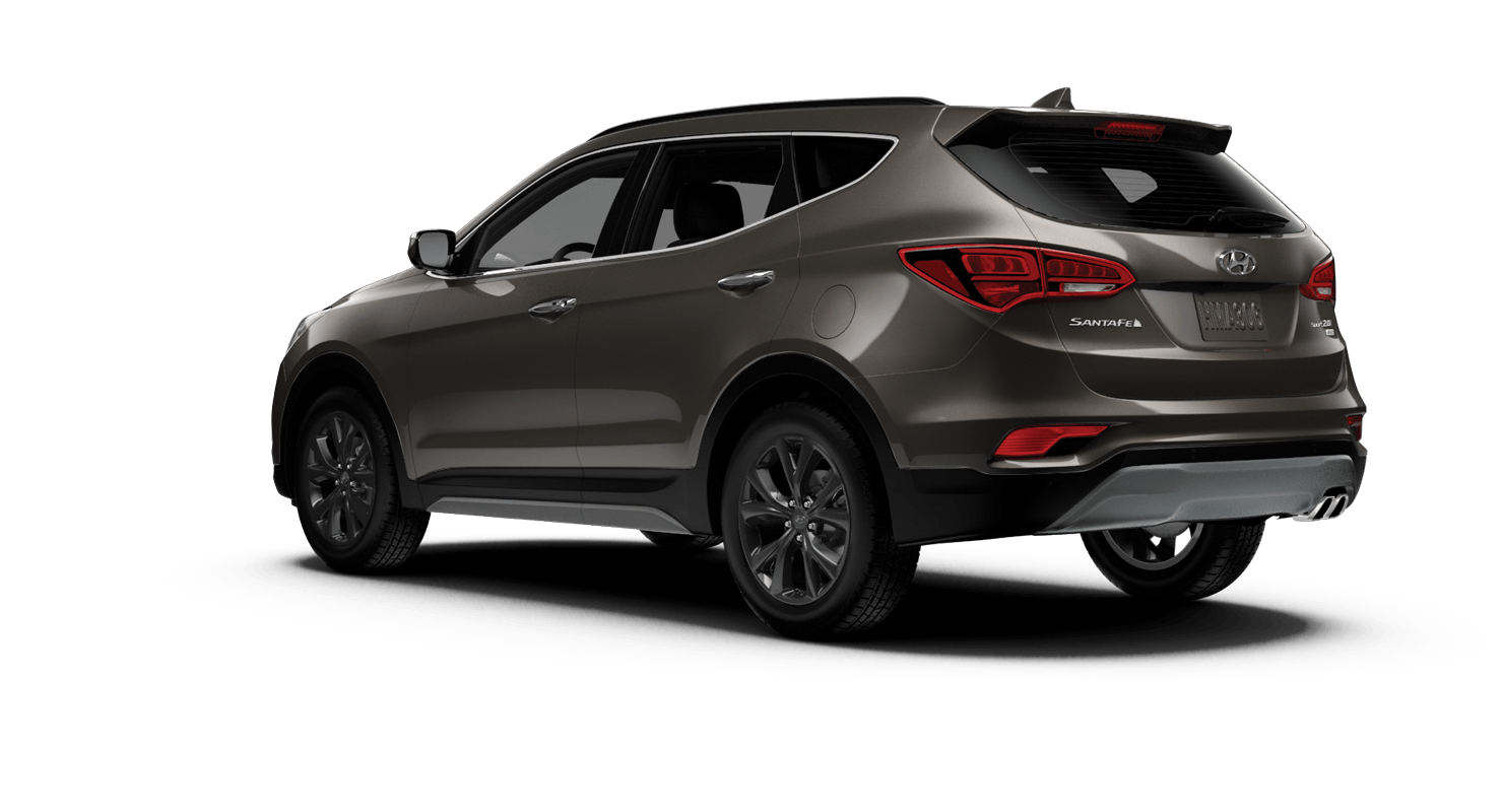 hyundai santa fe 2018 spy auto cars. Black Bedroom Furniture Sets. Home Design Ideas