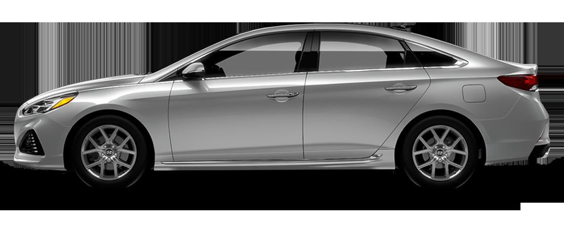Hyundai SONATA 2018 Argent platine