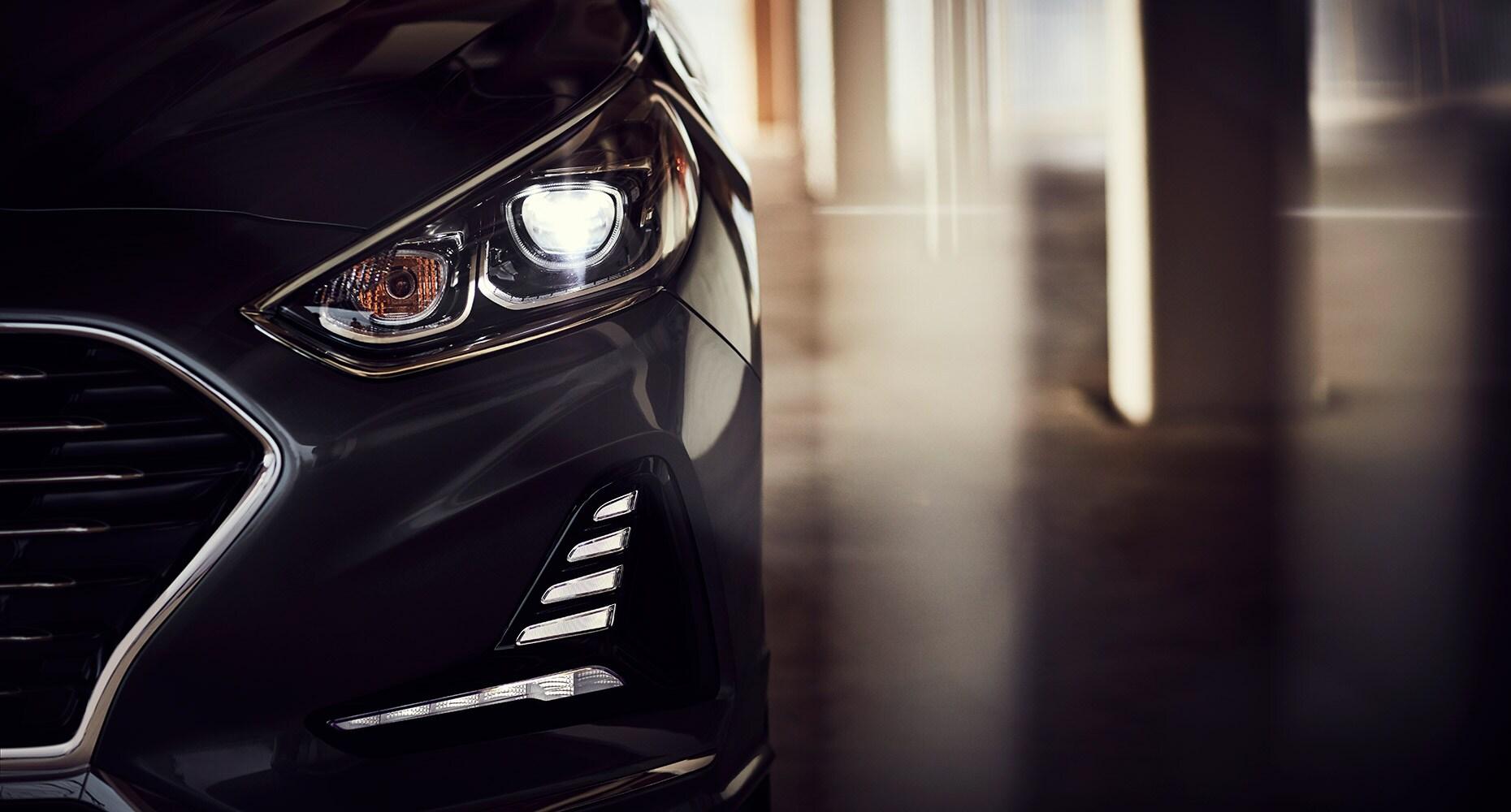 Hyundai Sonata 2018 | Best 4-Door Sedan | Hyundai Canada