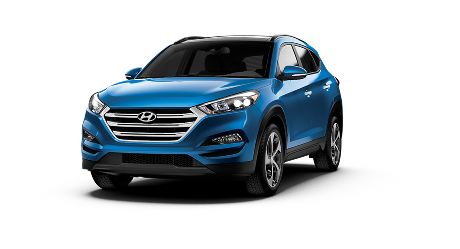 2018 Tucson Crossover Models And Features Hyundai Canada
