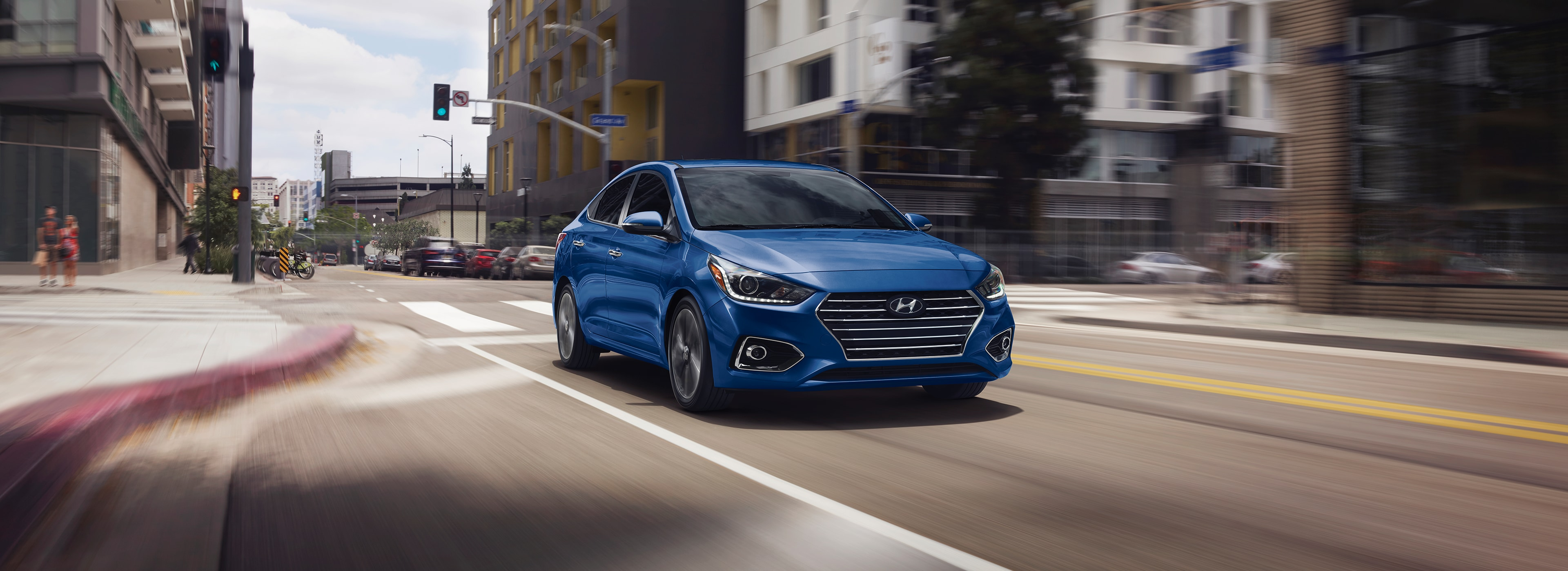Hyundai Accent Reviews Ratings Hyundai Canada
