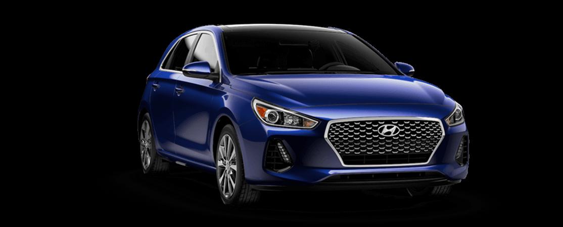 Hyundai ELANTRA GT 2019 Nuit étoilée