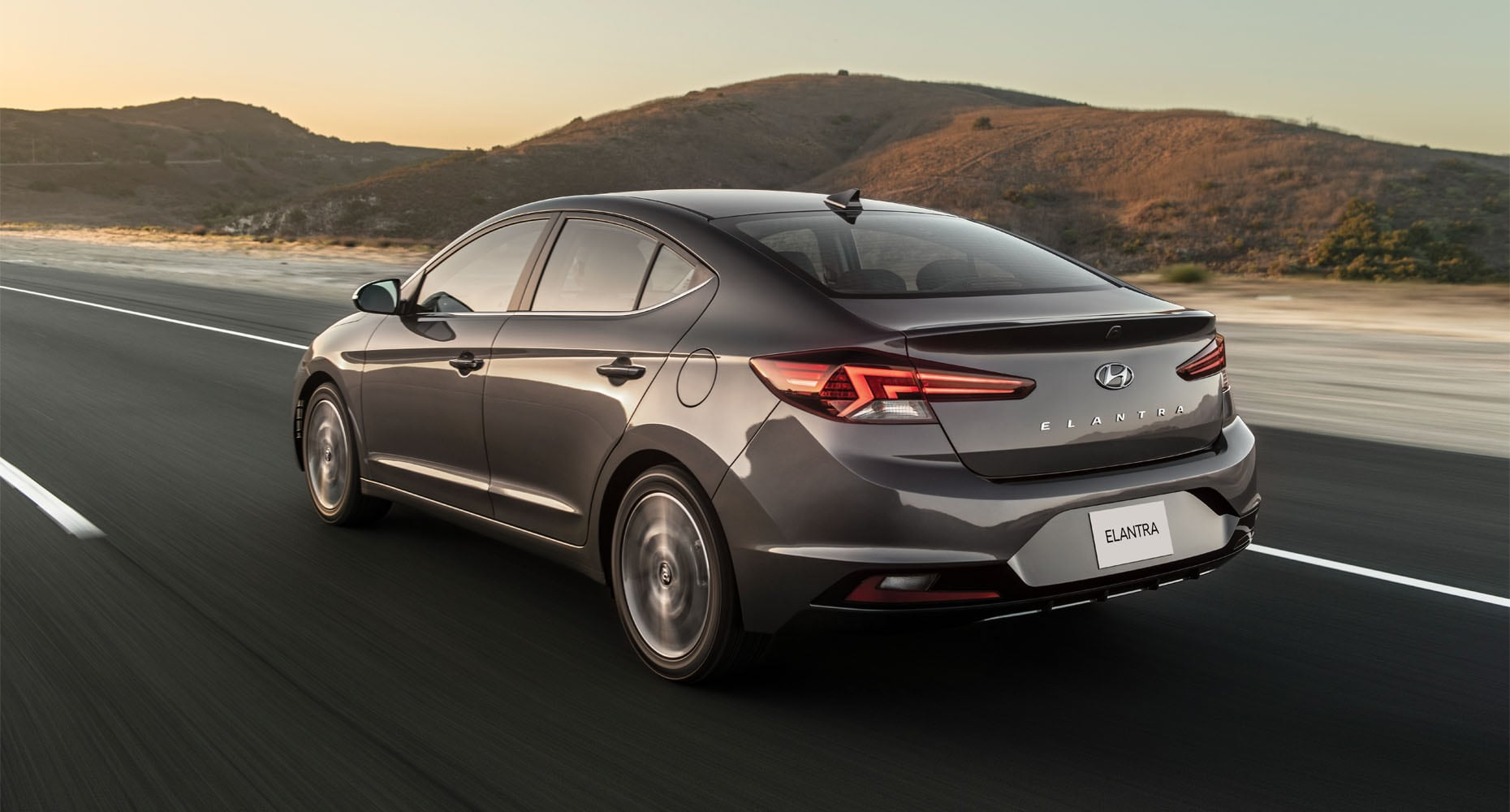 2019 Elantra | Redesigned for 2019 - Best Small Compact Car