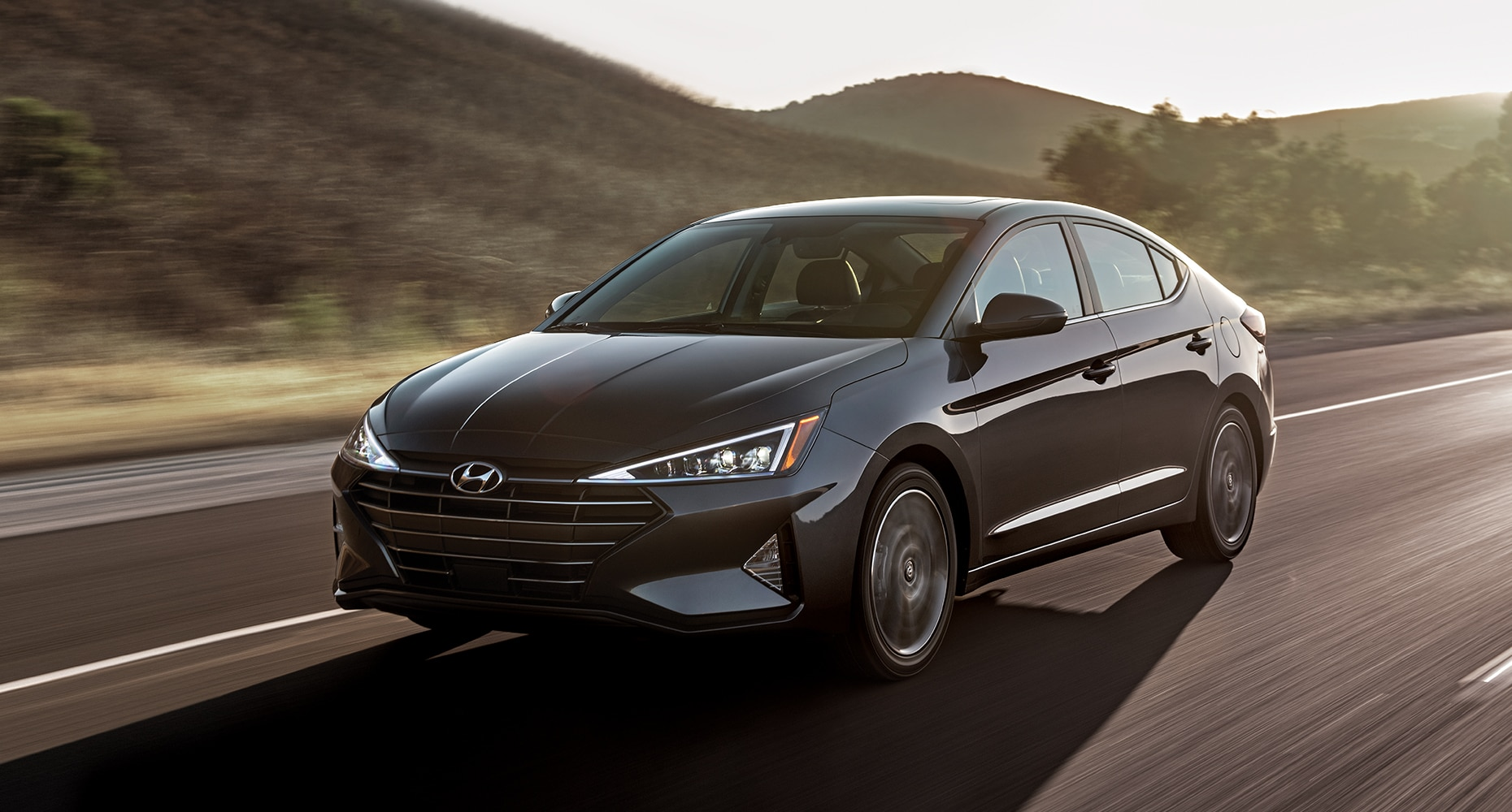 2019 Hyundai Elantra Sport Review It Has A Great Personality