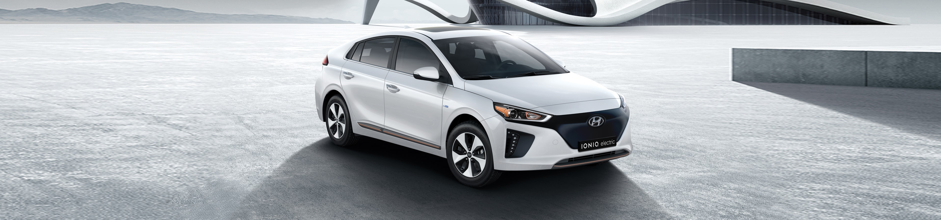 2018 IONIQ Electric