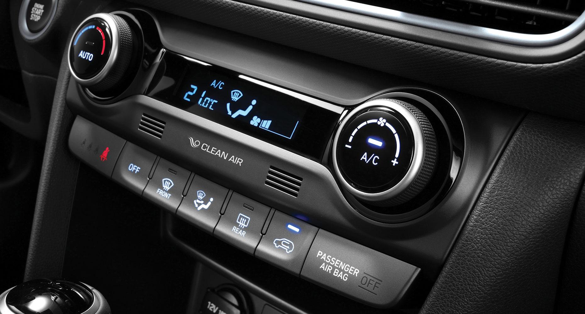 2019 Hyundai KONA | SUV Crossover Utility Vehicle | Hyundai