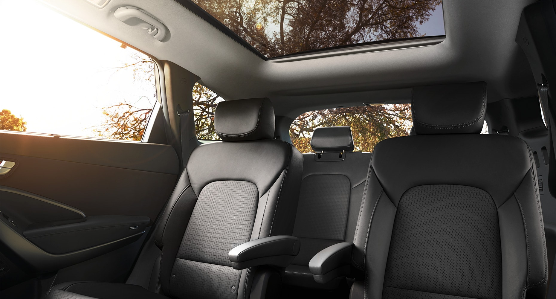 Hyundai Santa Fe Limited >> get your local price find a dealer book a test drive