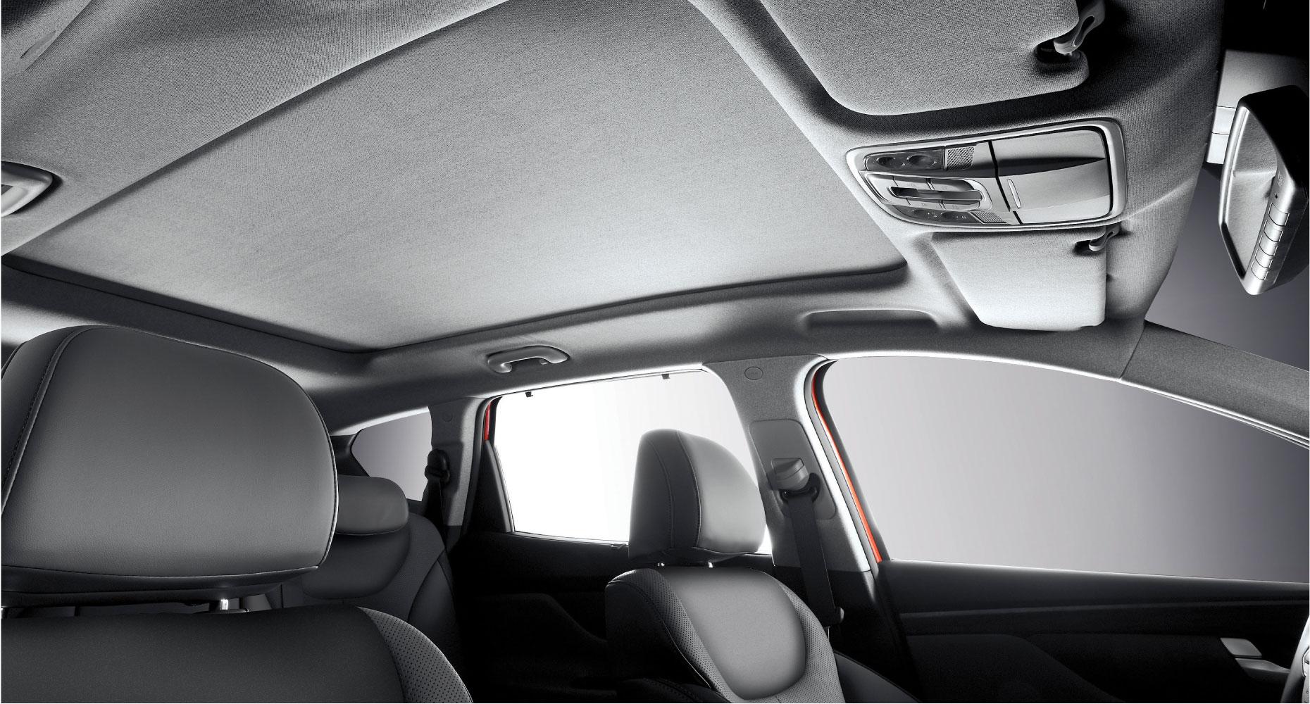 All-New 2019 Hyundai Santa Fe | SUV Crossover Utility Vehicle