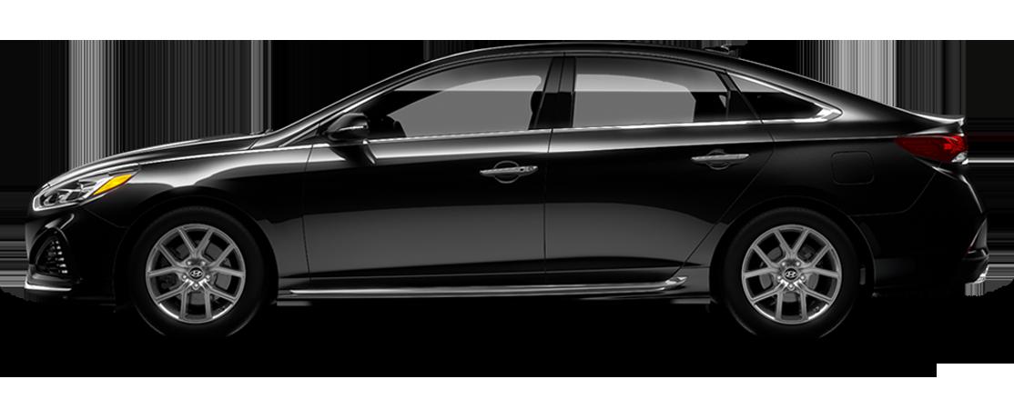 Hyundai SONATA 2019 Noir fantôme