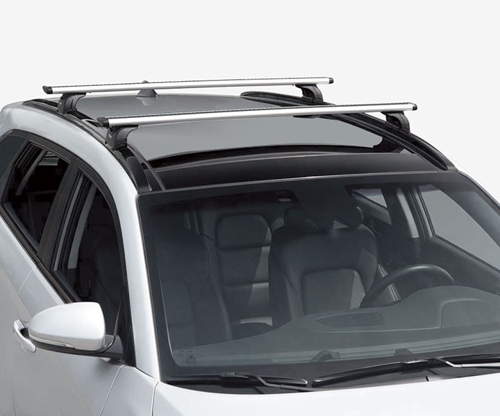 All Hyundai Models Vehicles On Sale In Usa 2018: Roof Rack Side Rails