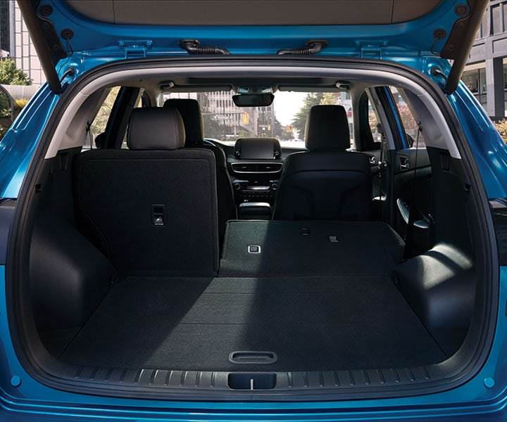 Hyundai Tucson 2019 Interior Manual