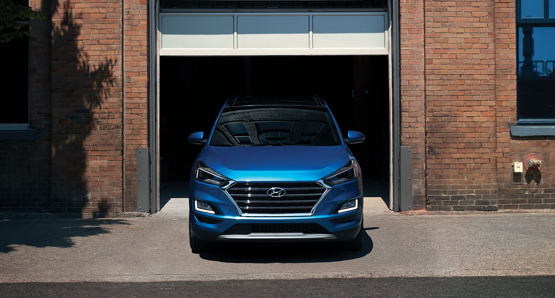 Hyundai Tucson Canada >> Il faut le voir pour le croire.