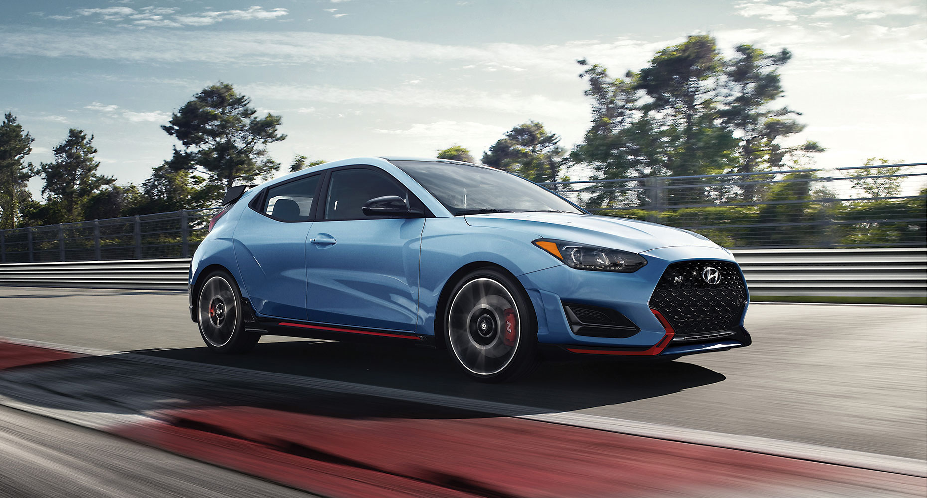Veloster N 2019 | The first-ever Veloster N has arrived