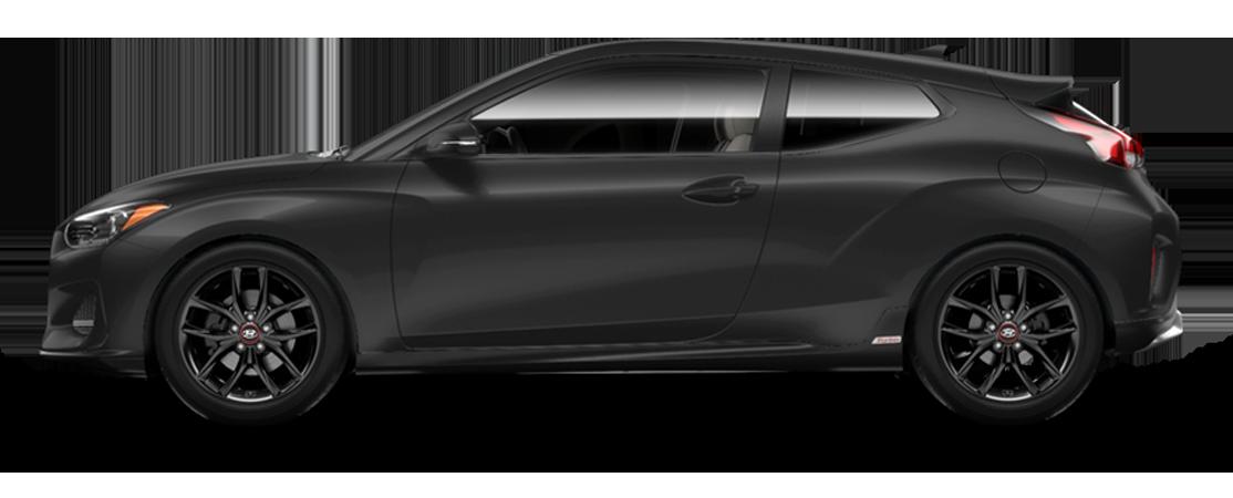 Hyundai VELOSTER 2019 Étoile filante (Mat)