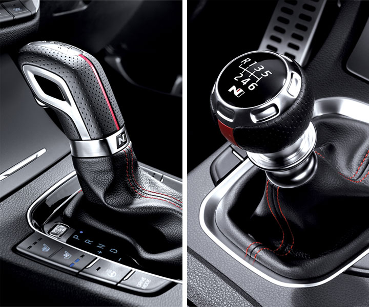 1.6L Turbo engine with 6-speed manual or 7-speed DCT with ...