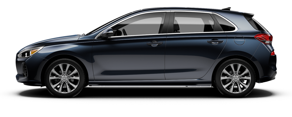 Hyundai ELANTRA GT 2020 Denim