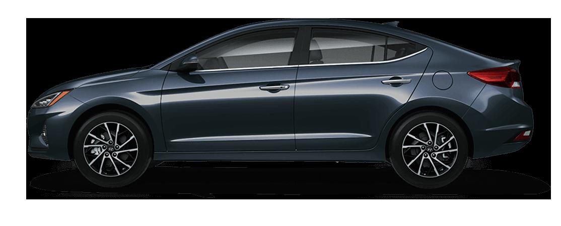 Hyundai ELANTRA 2020 Denim