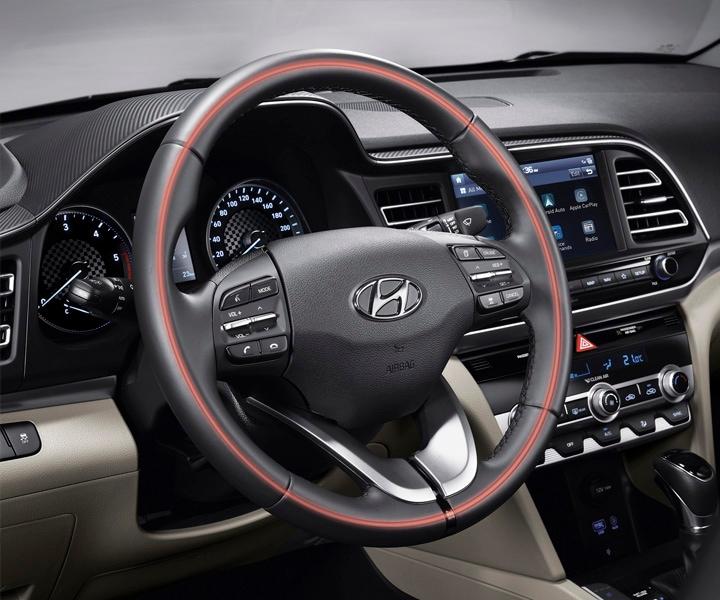 2020 Elantra Connected To You Hyundai Canada