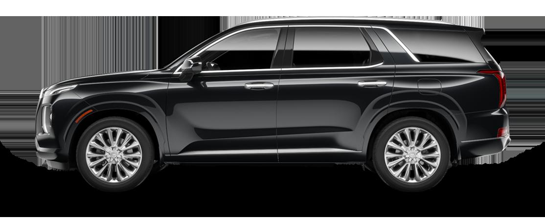 Hyundai PALISADE 2020 Noir becketts
