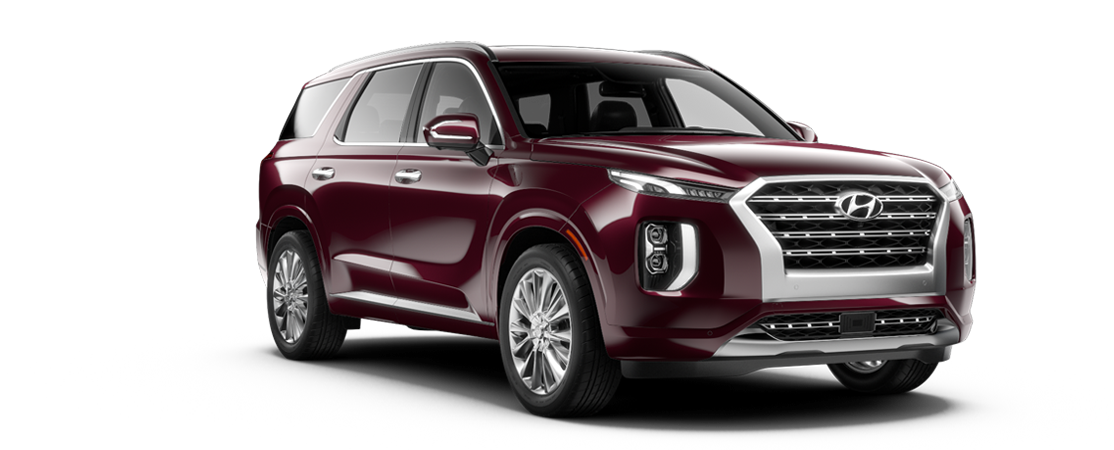 2020 Palisade A Remarkable Suv That Is Perfect For Family Life
