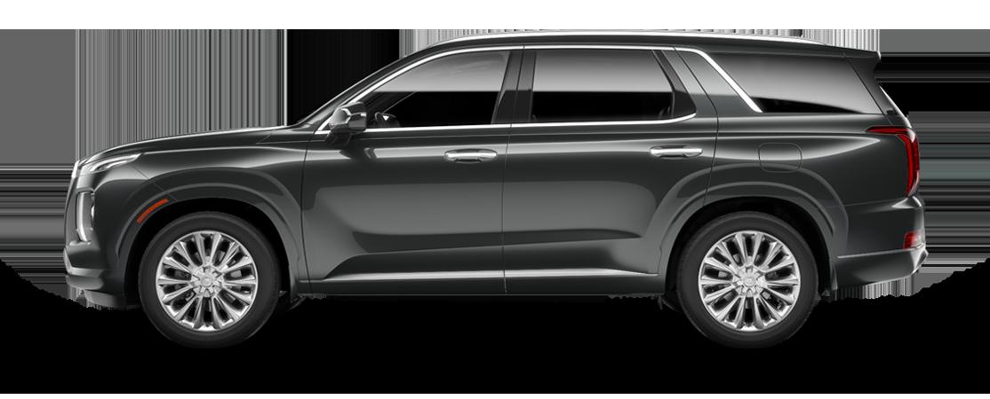 Hyundai PALISADE 2020 Forêt tropicale