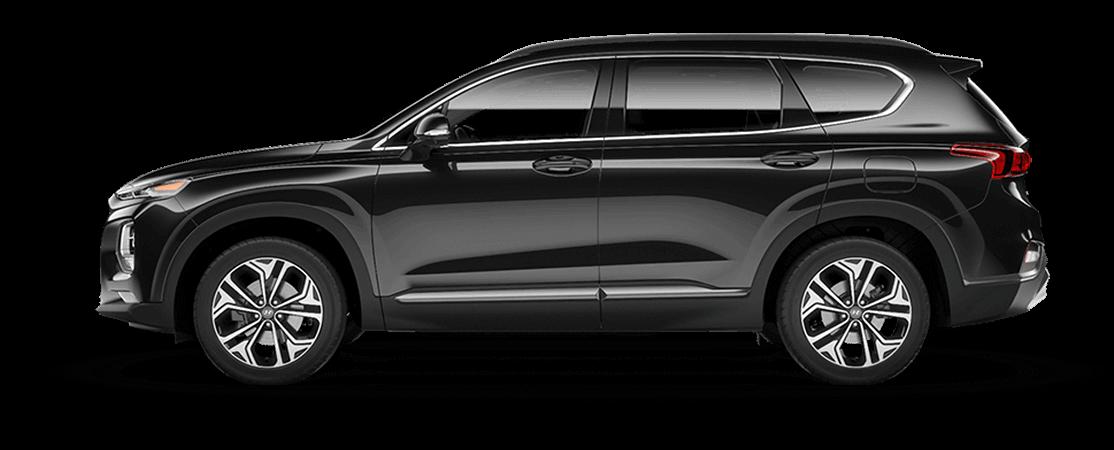 Hyundai SANTA FE 2020 Noir crepuscule