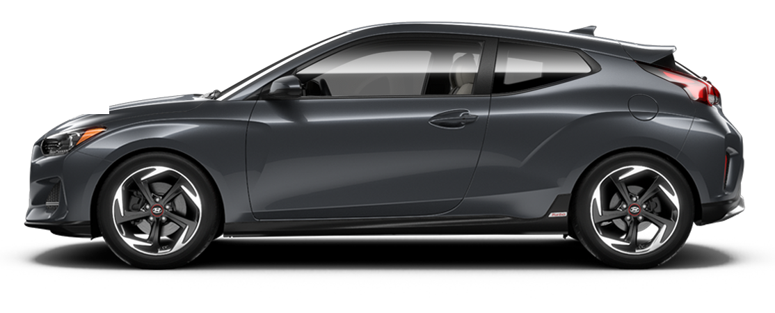 Hyundai VELOSTER 2020 Nuit sombre