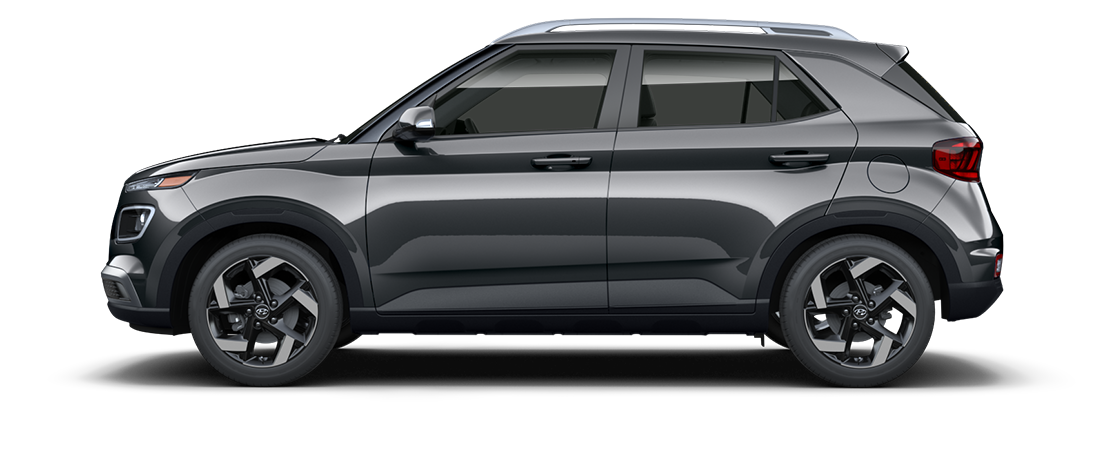 Hyundai VENUE 2020 Gris cosmique