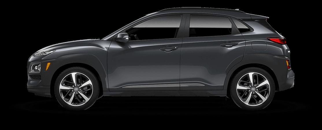 Hyundai KONA 2021 Nuit sombre