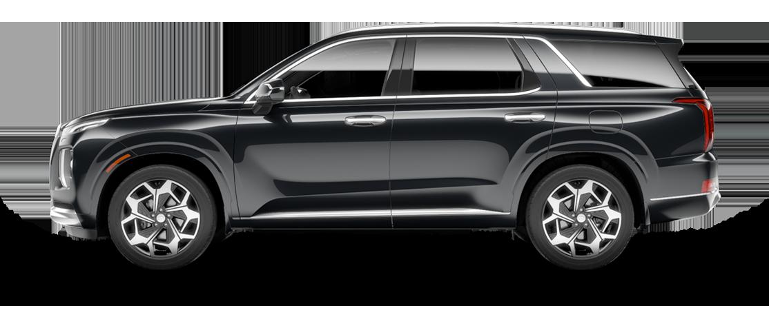Hyundai PALISADE 2021 Noir becketts