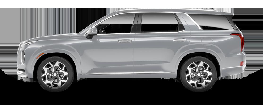 Hyundai PALISADE 2021 Argent typhon