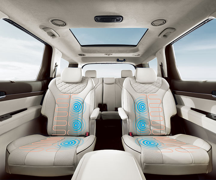 2021 Palisade A Remarkable Suv That Is Perfect For Family Life Hyundai Canada