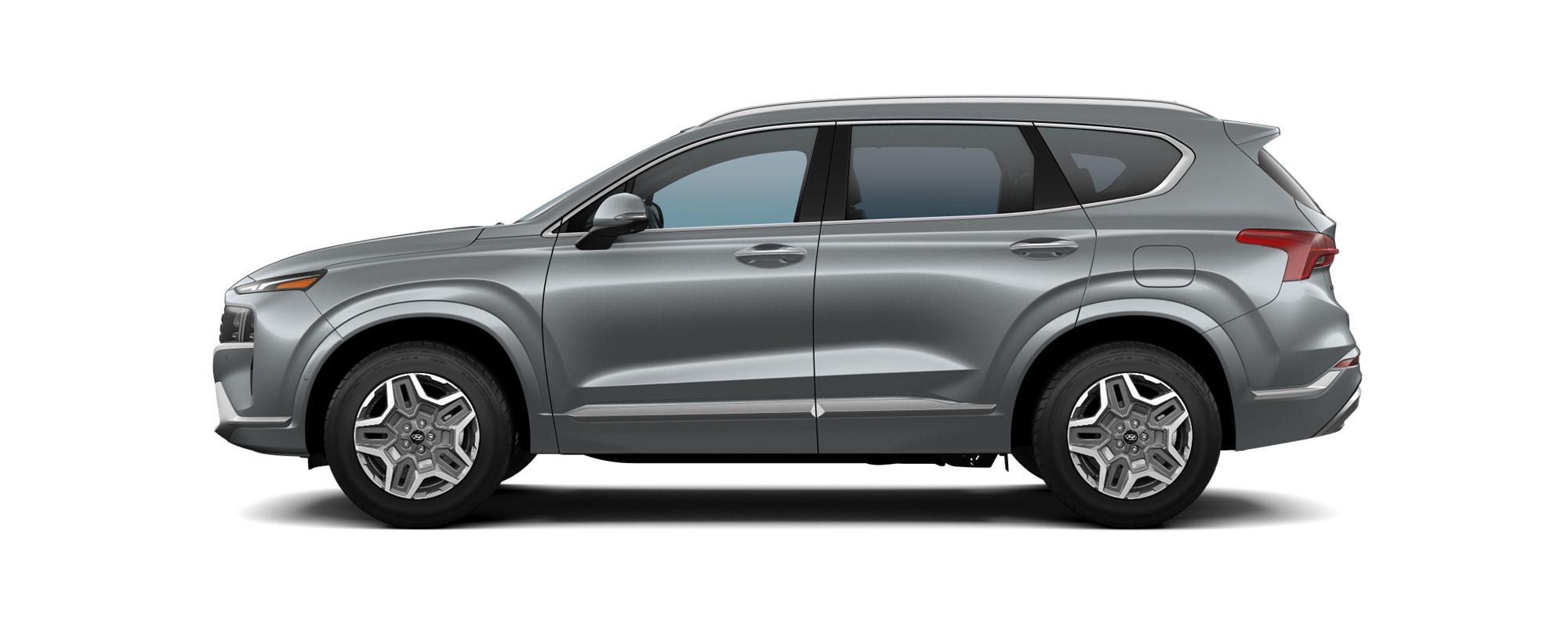 Hyundai SANTA FE 2021 Gris Hampton