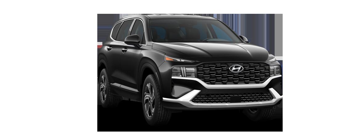 Hyundai SANTA FE 2021 Noir crepuscule