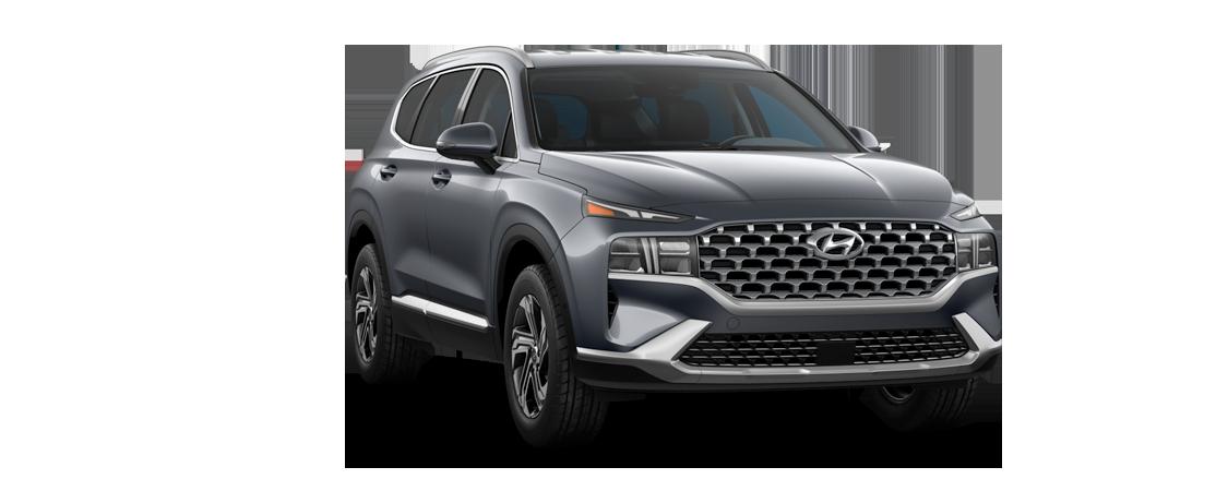 Hyundai SANTA FE 2021 Gris nocturne