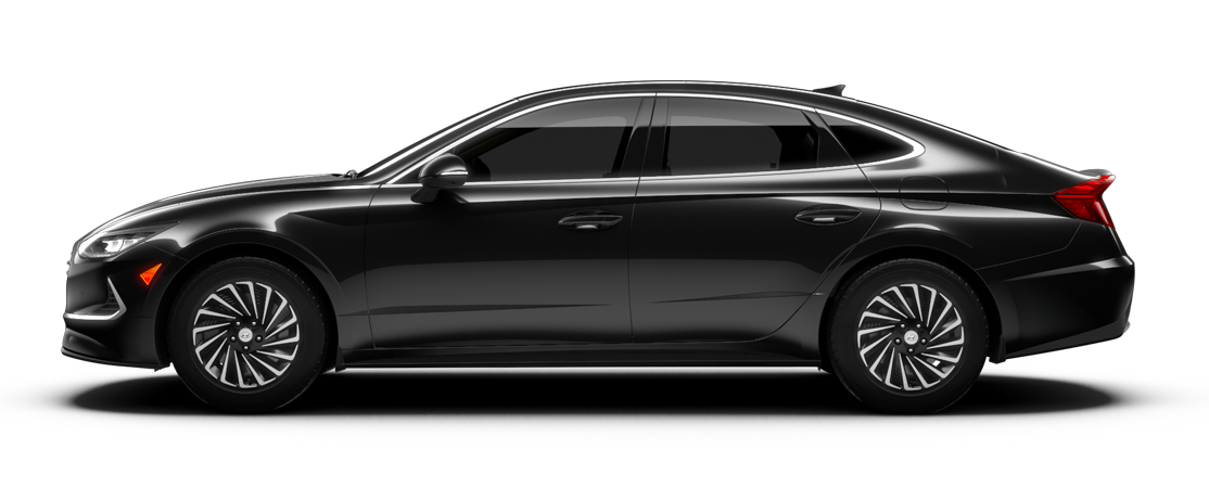 Hyundai SONATA hybride 2021 Noir minuit